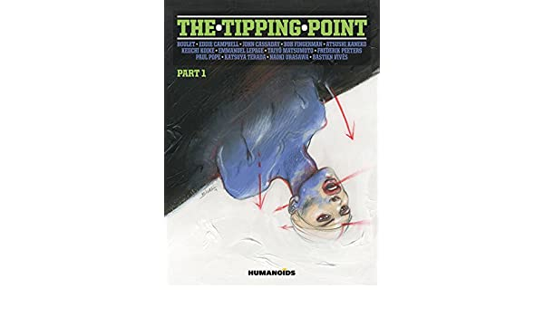 The Tipping Point Vol. 1: Part 1 (English Edition) eBook ...