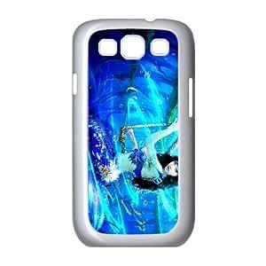 Anime Mermaid Samsung Galaxy S3 9300 Cell Phone Case White Kwcvr