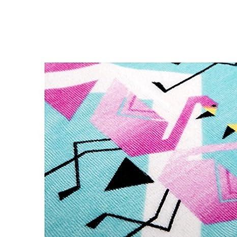Tuc Tuc 48889 - Toalla con motivos de flamencos: Amazon.es: Oficina y papelería