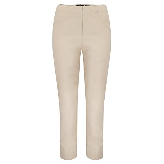aad048c8d19 Robell Trousers - Bella 7 8 Ankle Length Trouser