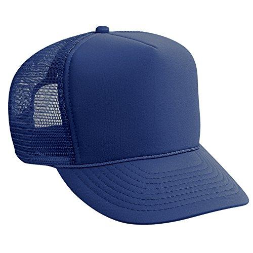 Otto Caps Wholesale Mesh Trucker Hats (12 Hats) - - Mesh Wholesale
