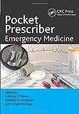Pocket Prescriber Emergency Medicine, Brown and Nicholson, 1444176641