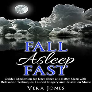Fall Asleep Fast Audiobook