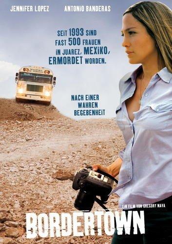 Bordertown Film