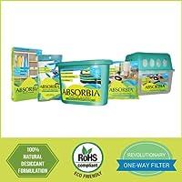 ABSORBIA Moisture Survival Pack