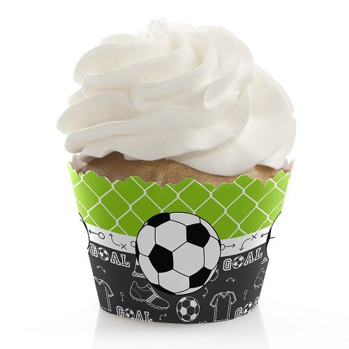 GOAAAL! - Soccer - Baby Shower or Birthday Party Decorations