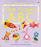 First Picture Abc, Jo Litchfield, Caroline Young, 079450907X