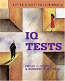 IQ Tests, Philip J. Carter and Kenneth A. Russell, 1402754671