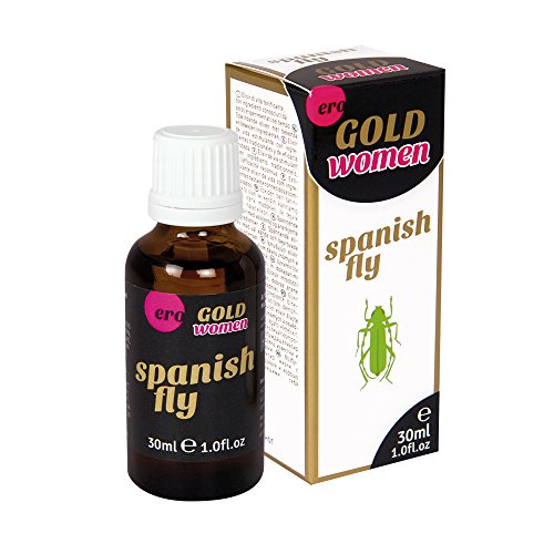 Spanish Fly woman GOLD strong 30 ml Aphrodisiac Sexual Enhancer. Extreme (Sexual Enhancer For Women)