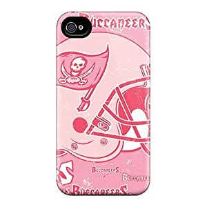 New Fashion Case Cover For Iphone 4/4s(hyW4572Augi)