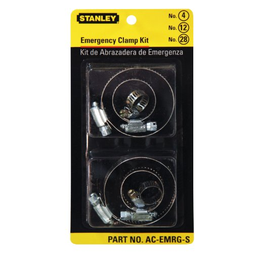 Stanley AC EMRG S Emergency Clamp Kit