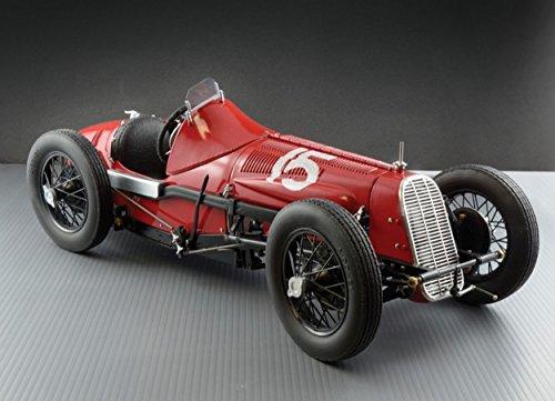 ITALERI IT4702 FIAT 806 GRAND PRIX P.BORDINO 1927 N.15 MONZA MILANO GP KIT 1:12
