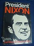 President Nixon, Earl Mazo, 0356026752