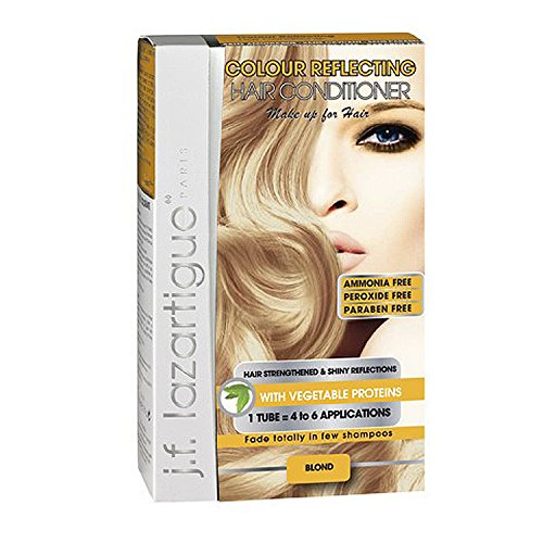J.F. Lazartigue Colour Reflecting Hair Conditioner (Blond CRC)