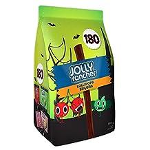 JOLLY RANCHER Halloween Lollipops Assortment, 180 Count
