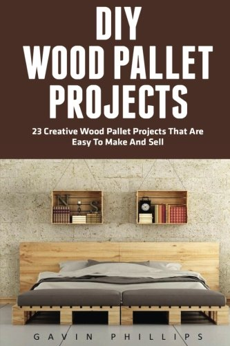 Diy Wood Pallet Projects 23 Creative Wood Pallet Projects