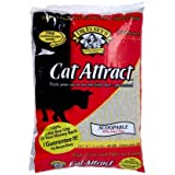 Dr. Elsey's Cat Attract Clay and Natural Herbs Multi-Cat Litter, 40 lb Bag