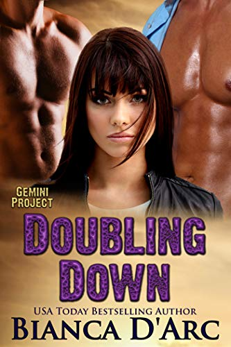 Doubling Down (Gemini Project Book 2)
