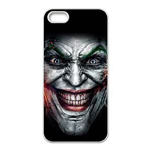 The funny clown Cell Phone Case for Iphone 5s