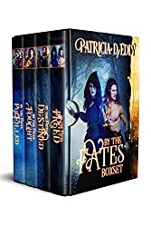 By the Fates Series: Books 1-4