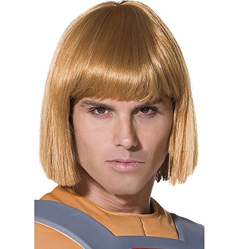Blonde Men's He-man