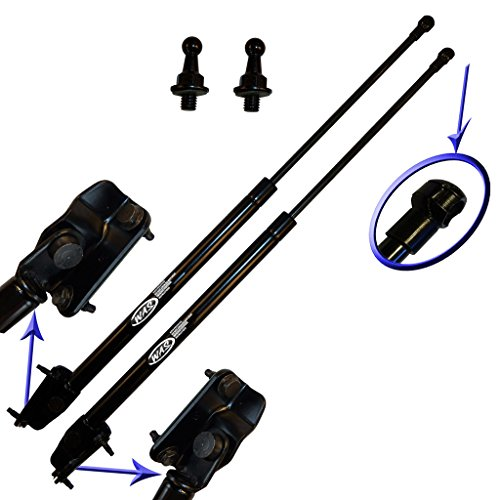 - Two Rear Hatch Gas Charged Lift Supports for 2012-2016 Subaru Impreza Wagon, 2012-2016 Subaru Impreza Hatchback. Left and Right Side. WGS-675-676
