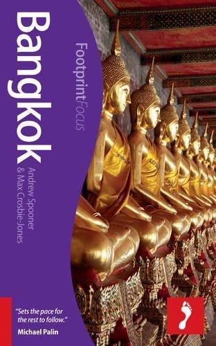 Download Bangkok (Footprint Focus) ebook
