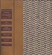 Reader's Digest Condensed Books; Volume…