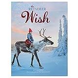Image of The Reindeer Wish (Wish Series)