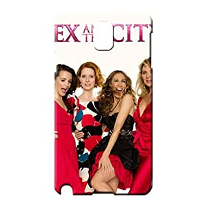 samsung note 3 Collectibles Back Scratch-proof Protection Cases Covers cell phone carrying skins sex and the city