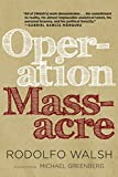 img - for Operation Massacre book / textbook / text book