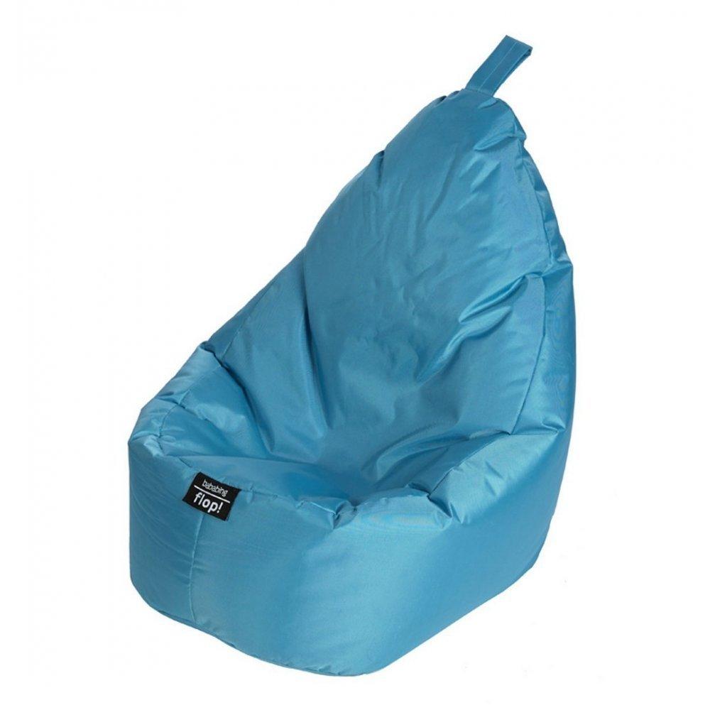 BabaBing Flop Beanbag (Teal) BB41-002