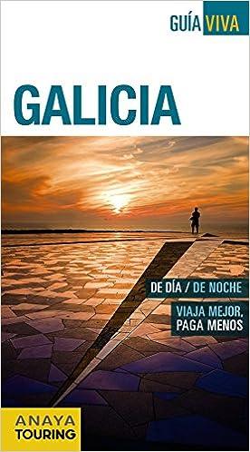 Galicia (Guía Viva - España): Amazon.es: Anaya Touring, Pombo ...