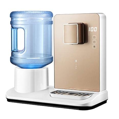 ZXZV Dispensador de Agua Caliente de 2 Segundos de ...