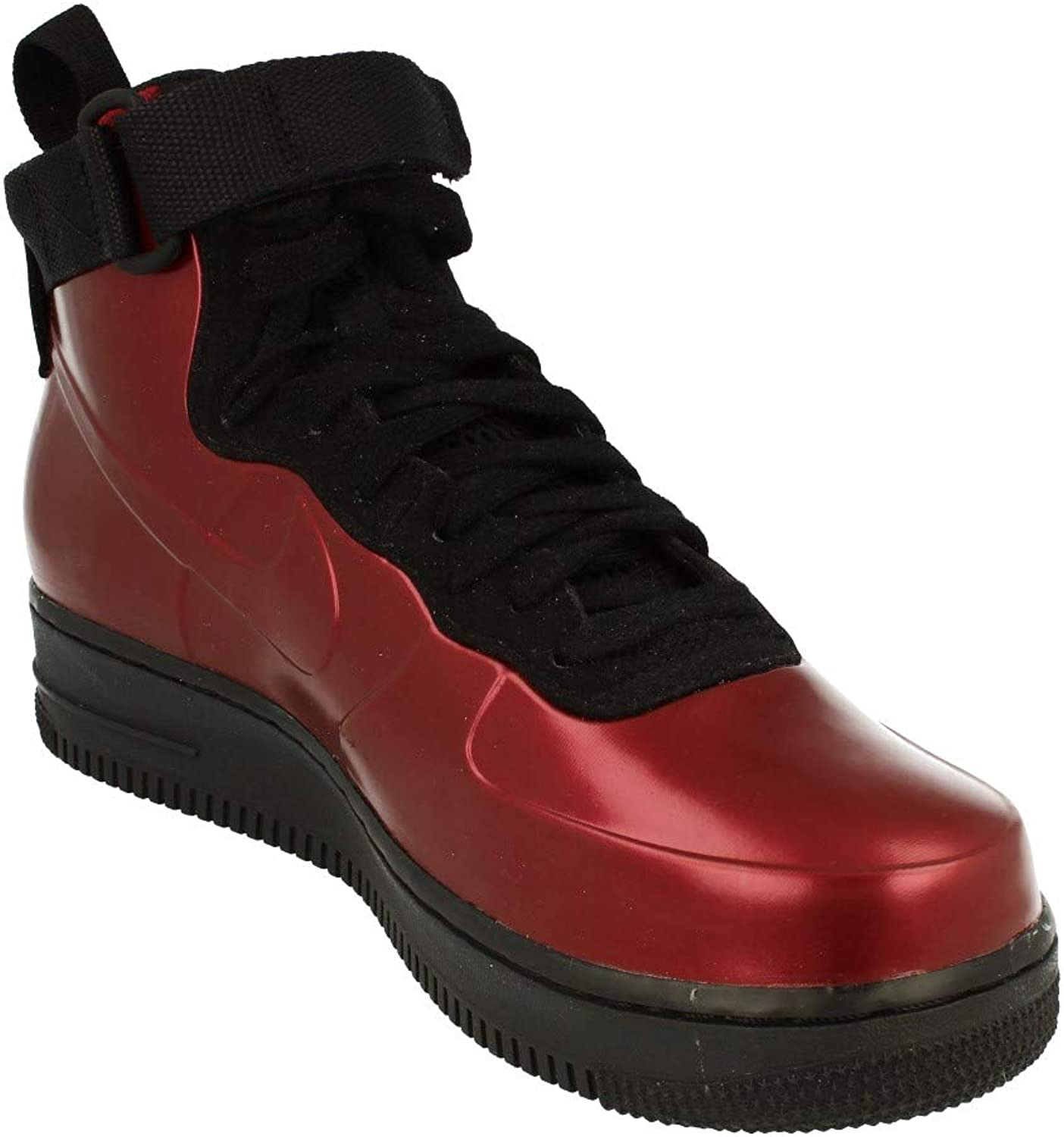 Nike Air Force 1 Foamposite Cup Chaussures de Fitness Homme