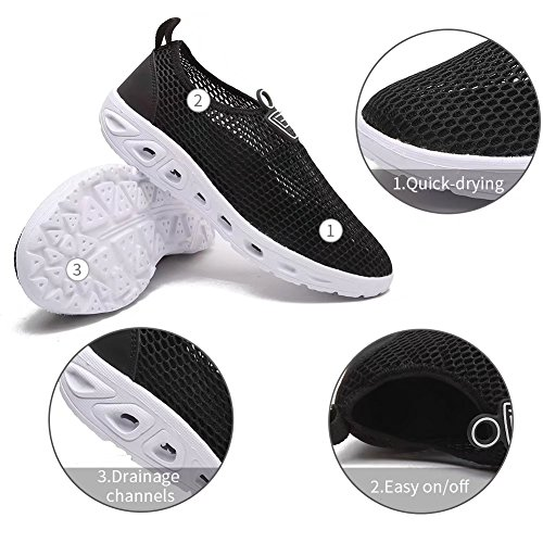 Pictures of HOBIBEAR Boys Girls Quick Dry Water Shoes H5045 7