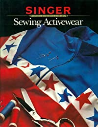 Sewing Activeware Volume 6