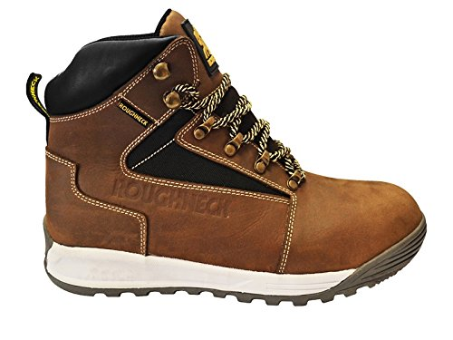 Roughneck clothing SABRE10 - Uk bota de trabajo 10/44 euros sable