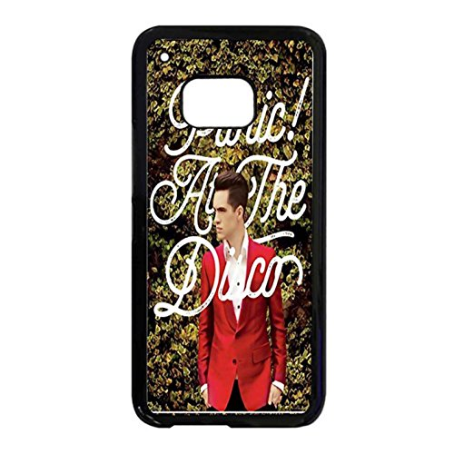 Panic At The Disco - Green Ivy Case HTC M9 ()