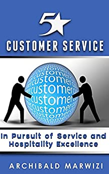 customer service for hospitality and tourism ebook