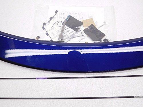 Rear Genuine Hyundai 3XF34-AB200-Y4U Spoiler Assembly