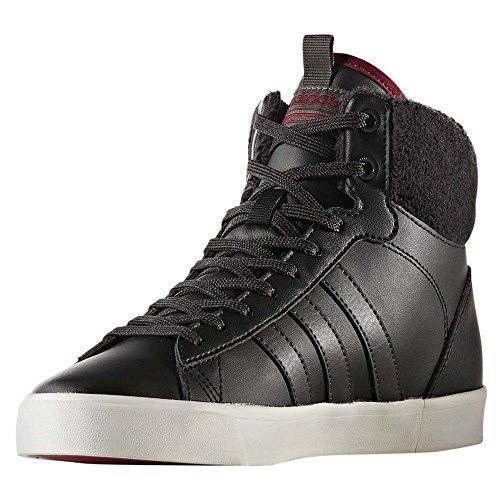 Aq1640 Hautes W Cf Wtr Femme Daily Qt Adidas Baskets Black a8YxCnI