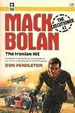 The Iranian Hit, Don Pendleton, 0373610424