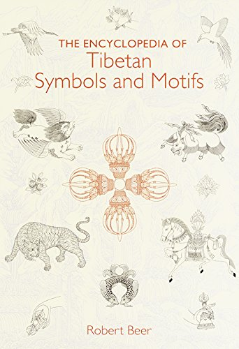 Tibetan Art - The Encyclopedia of Tibetan Symbols and Motifs
