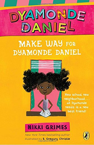 Search : Make Way for Dyamonde Daniel (A Dyamonde Daniel Book)