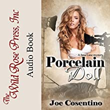 Porcelain Doll Audiobook by Joe Cosentino Narrated by Derick Snow