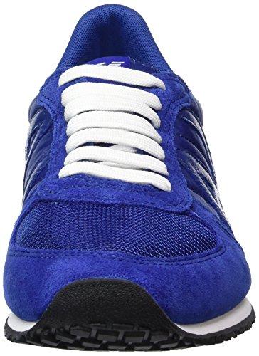 Armani C652432 - Zapatillas Hombre Azul - Blau (BLU - BLUE 05)