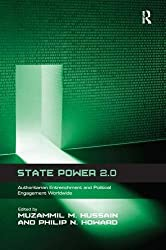 State Power 2.0: Authoritarian Entrenchment and Political Engagement Worldwide