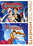 Anastasia / Thumbelina Double Feature