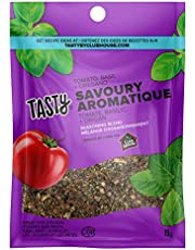Tasty by Club House, Quality Natural Herbs & Spices, Seasoning Blend, Savoury, 19g